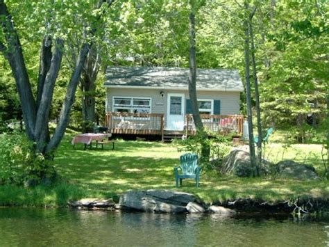 keen lake cing cottage resort keen lake resort the primrose cottage