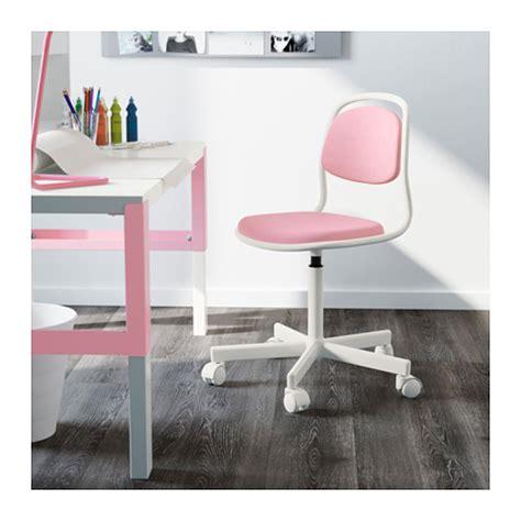 214 rfj 196 ll chaise de bureau enfant ikea