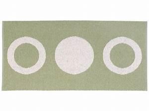 Tapis En Plastique : tapis en plastique le tapis de horred circle olive ~ Teatrodelosmanantiales.com Idées de Décoration