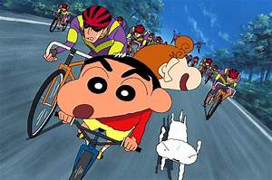 Shin-chan - Cartun pictures and games