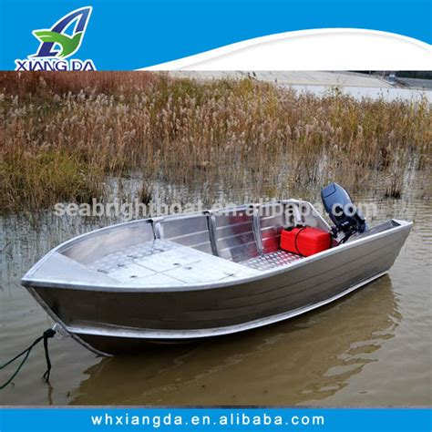 Small Metal Fishing Boats For Sale by 2015 China Ce Certificate 6m Aluminium Boats Buy 6m