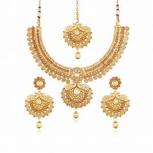 Wedding Gold Jewellery Collection With Price | www.imgkid ...