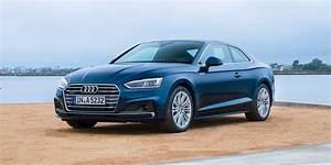 Audi A 5 Coupe : 2017 audi a5 and s5 review first drive caradvice ~ Medecine-chirurgie-esthetiques.com Avis de Voitures