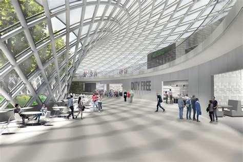 Scott Sutherland School Of Architecture & Built