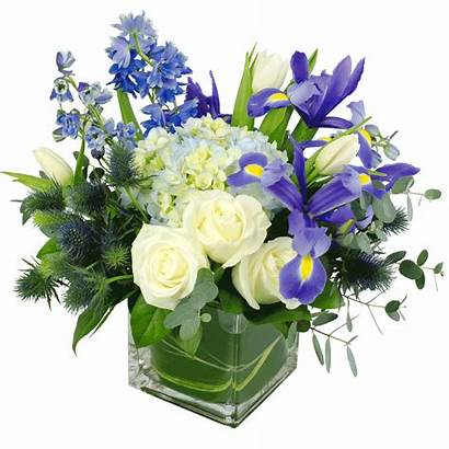 Bouquet Truly Flowers Hydrangeas