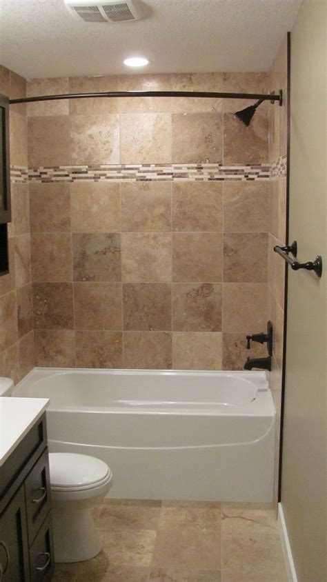 Ideas Tub Surround by Best Of Pictures Of Tiled Bathtubs Kezcreative