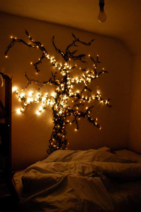make tree of lights 50 trendy and beautiful diy lights decoration ideas in 2019