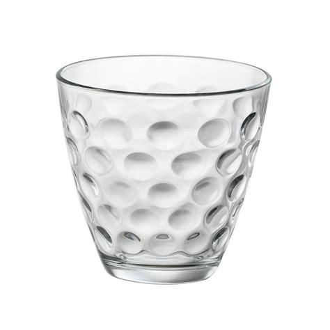 bicchieri bormioli bicchiere da acqua dots 6 pezzi scopri tutte le offerte
