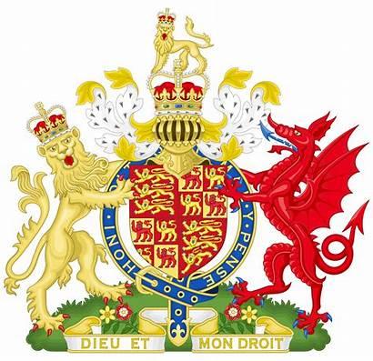 Arms Coat Kingdom England Wales Deviantart Iberian