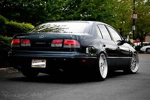 1993 Lexus Gs 300 Photos  Informations  Articles