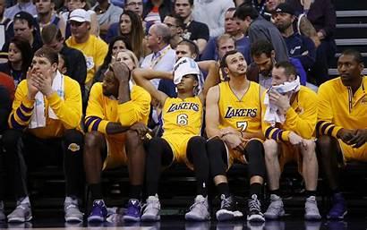 Lakers Los Angeles Team Underappreciated Sports Walton