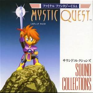 Final Fantasy OSTs Other Square Enix Music Page 100