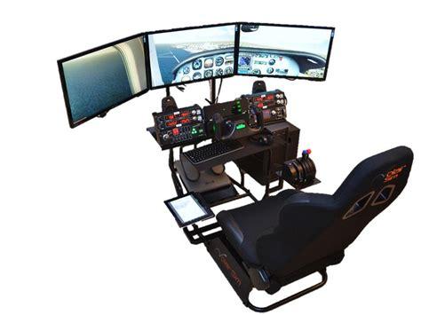 introducing volair sim world s universal flight