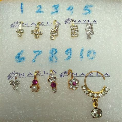 gambar alasan wanita india suka pakai perhiasan informasi setiap dipakai oleh di rebanas rebanas
