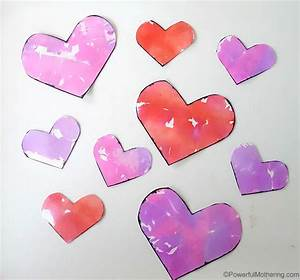 Beautiful and Playful Valentine's Day Crafts for ...