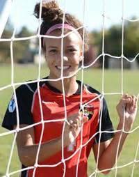 ECNL Girls Soccer