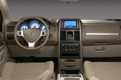 Geheel nieuwe Dodge (Grand) Caravan / Autonieuws