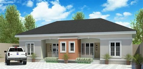 total construction house designs  nigeria