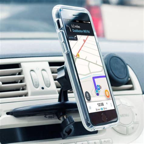 olixar magnetic slot mount universal smartphone car holder