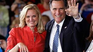Mitt Romney's wife had blind trust invested in Goldman Sachs' sex trafficking fund…