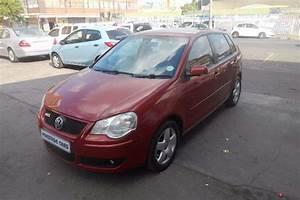 2007 Vw Polo 1 6 Comfortline Hatchback   Petrol    Fwd