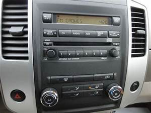 Nissan Frontier Manual Transmission For Sale
