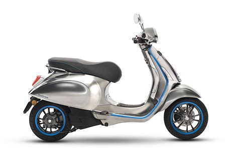 Defective Fuel Pump Triggers Piaggio And Vespa Recall