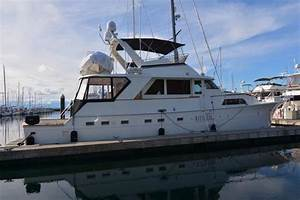 58 Hatteras Motor Yacht Boats For Sale