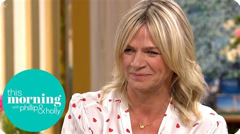Zoe Ball Was So Moved by the Response to Her Sport Relief ...