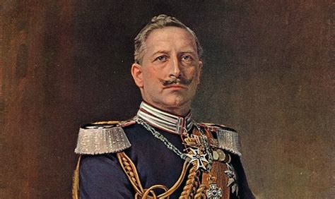 Kaisar Image by Donald Is No Kaiser Wilhelm The National Interest