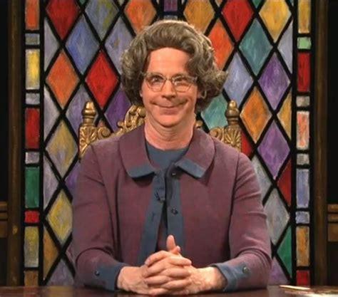 Church Lady Meme - church lady quickmeme