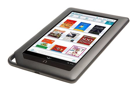B&n Will Drop The Nook Color Price To 9 (€144), Adds