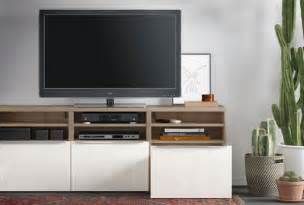 Livingroom Cabinets Bestå Système Combinaisons Structures Ikea
