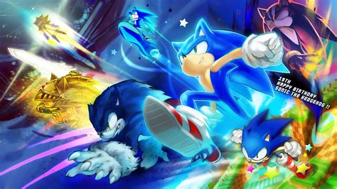 sonic backgrounds 248 sonic the hedgehog hd wallpapers backgrounds