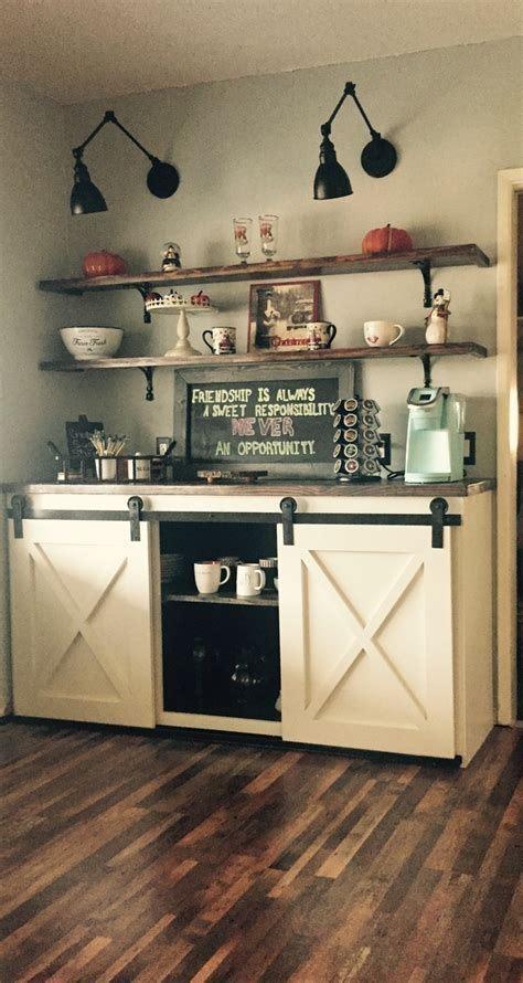 Small coffee shop coffee shop design rustic coffee shop rustic cafe cozy coffee shop coffee shops ideas farmhouse cafe vintage coffee german butchers shop fleischerei bar's renovation is a prime cut. Home Coffee Bar, Modern Coffee Bar, Small Coffee Bar Ideas #BarinHome#BarIdeas#DiyCoffeeBar# ...