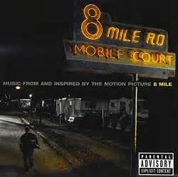 album cover parodies of eminem 8 mile