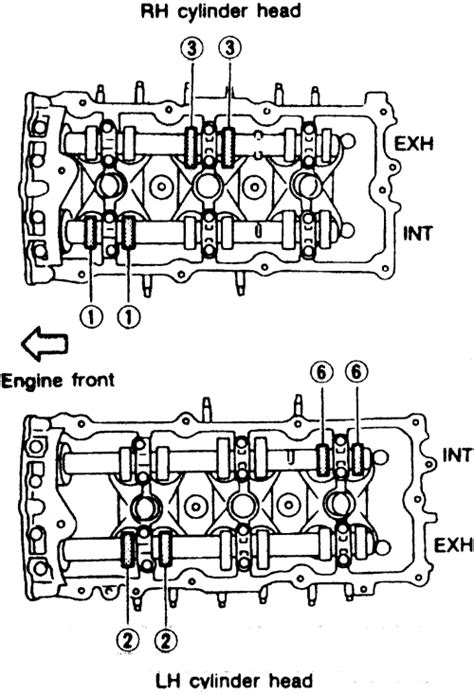 | Repair Guides | Engine Mechanical Components | Valve