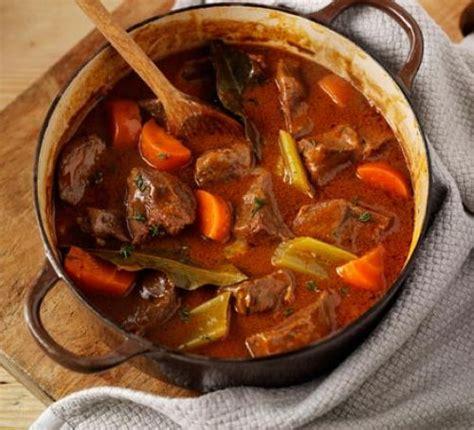 beef stew recipes bbc good food