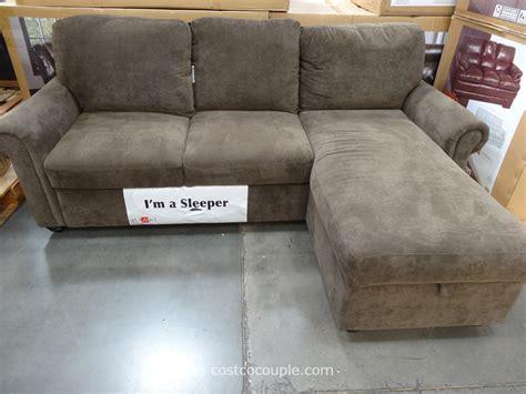 sleeper sofa at costco sectional sleeper sofa costco cleanupflorida