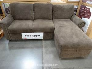 sectional sleeper sofa costco cleanupfloridacom With ashley furniture sectional sofa sale