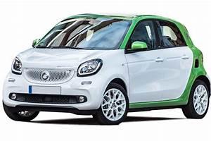 Ed Auto : smart forfour ed hatchback review carbuyer ~ Gottalentnigeria.com Avis de Voitures
