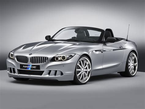 hartge bmw z4 bmw wallpaper 11647508 fanpop