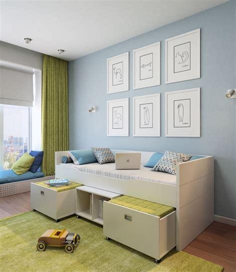 decoration murale chambre idée déco chambre enfant et propositions de décoration