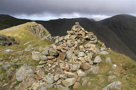 red pike wasdale