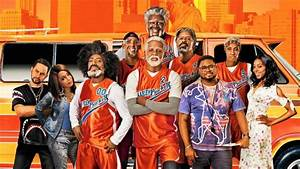 Squad Up! The New Uncle Drew Trailer and Poster are Here