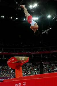 Hak Seon Yang Pictures - Olympics Day 10 - Gymnastics ...