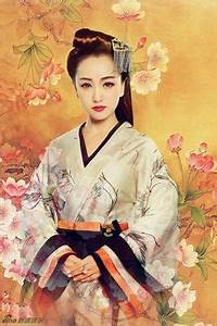 Chinese Costume on Pinterest | Hanfu, Chinese Dresses and ...
