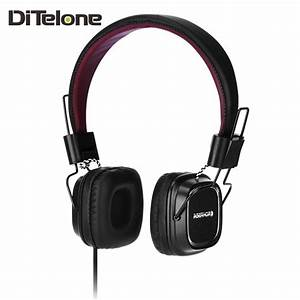 Insermore Iq 4 Active Noise Cancelling Headphones Wired