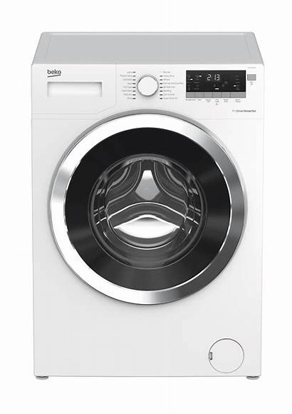 Washer Cu Ft Load Beko Albert Lee