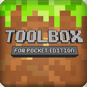 toolbox for minecraft pe android apps on play